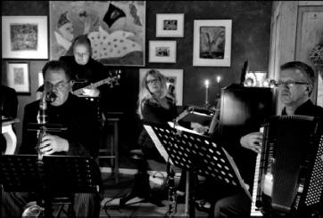 russische frauen band musik